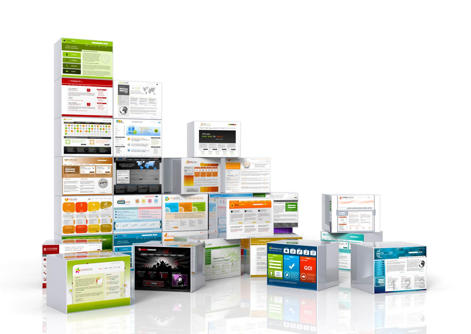 Webdesigner oder Homepage-Baukasten?