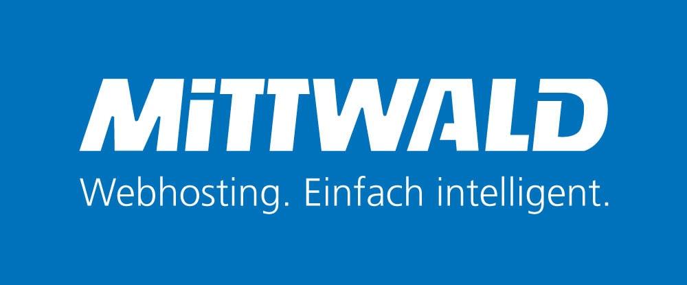 Mittwald: Webhostinganbieter im Überblick