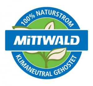 Mittwald nutzt Ökostrom